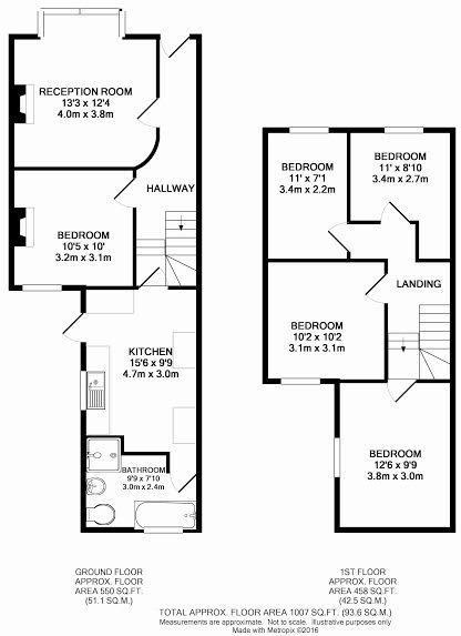 Floor plan 9 Hilda S