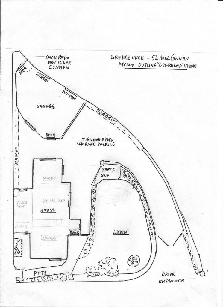Plans, Areas & Schedules