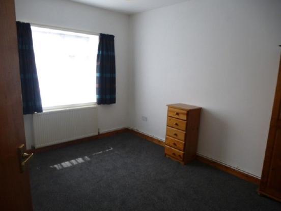 Bedroom (first floor)