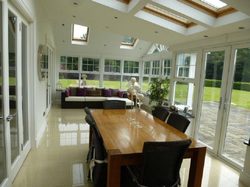 Sun Lounge/Dining Room