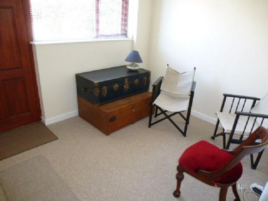 Office/Study/Sitting Room