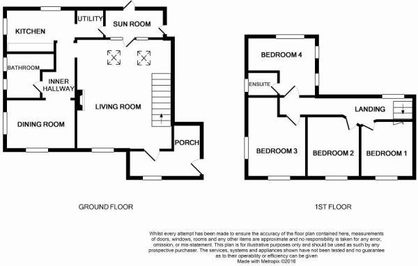 Entire Floorplan