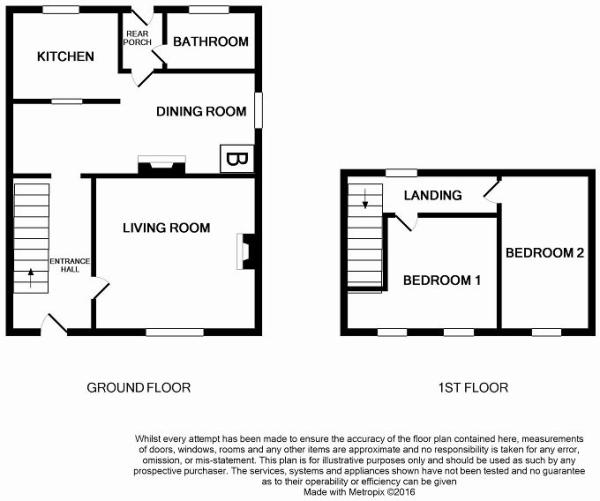 Entire Floorplan