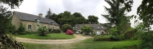 7 bed Equestrian Facility house in Brittany, Morbihan...