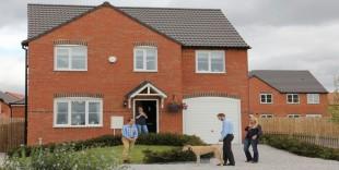 Photo of Gleeson Homes (North East - North)