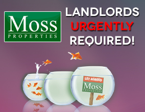 Get brand editions for Moss Properties, Doncaster