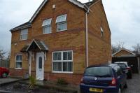 3 bedroom semi detached property in Horse Shoe Court, Balby...