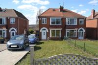 4 bed semi detached home in Tickhill Road, Balby...