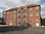 Apartment to rent in Nutwell court...