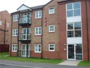 2 bed Apartment in Fewston Way, Lakeside...