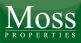Moss Properties, Doncaster logo