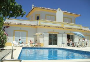 4 bedroom house in Vila Nova de Cacela...