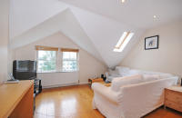 Flat for sale in Madeley Road, Ealing