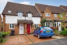 Russett Way Terraced house to rent