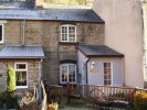 Cottage to rent in Central Lydbrook...