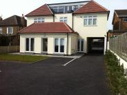 Studio flat to rent in Sasha Court Brentwood...