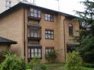 Flat to rent in Hallingbury Court...