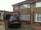 3 bed semi detached home to rent in Hugo Gardens Rainham