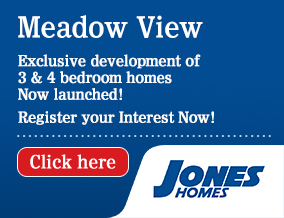 Get brand editions for Jones Homes, Meadow View