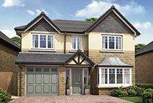 Jones Homes, Coming Soon - Meadow View