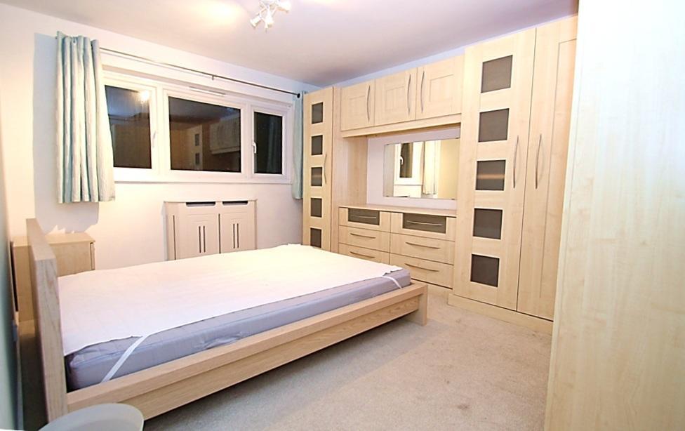 Three Double Bedrooms