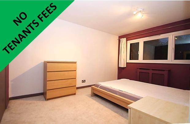 Three Double Bedrooms