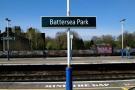 Battersea Park Station