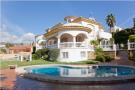 4 bedroom Villa in Torrequebrada, Malaga...