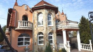 Budapest Detached house for sale
