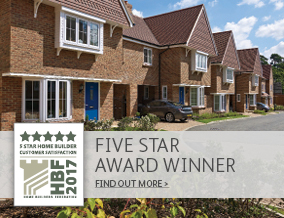 Get brand editions for Croudace Homes, Kings Weald