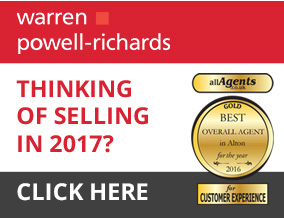 Get brand editions for Warren Powell-Richards, Alton