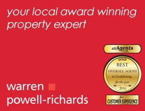 Get brand editions for Warren Powell-Richards, Alton