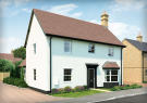 4 bed new home for sale in Barton Road, Silsoe...