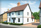 4 bed new property in Barton Road, Silsoe...