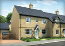 3 bed new property for sale in Barton Road, Silsoe...