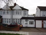 semi detached property for sale in Becmead Avenue, HARROW...