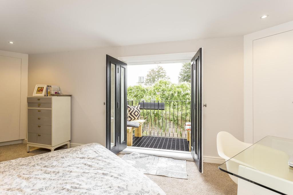 Balcony - Bedroom 2