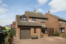 4 bed Detached house in Hatherell Road...