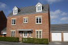 5 bedroom Detached house for sale in Bolts Croft, Chippenham...