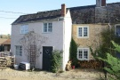 semi detached home in Notton, Lacock, Wiltshire