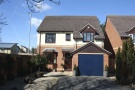 4 bedroom Detached home in Bythebrook, Chippenham...