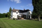 Detached home for sale in Dauntsey, Chippenham...