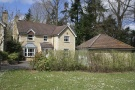 4 bed Detached house for sale in Petty Lane, Derry Hill...