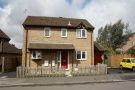 Detached home for sale in Brewer Mead, Chippenham...