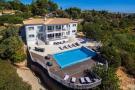 6 bedroom new development in Guia, Algarve