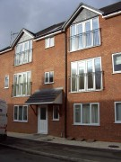 Apartment in 55 Curzon Lane, Alvaston...