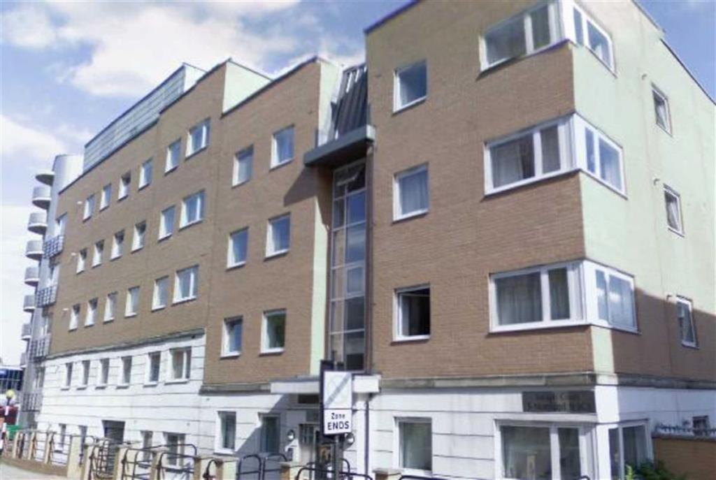 Seraph Court Property Rent
