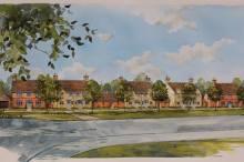 CALA Homes, Coming Soon - Oakwood Gate