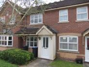 2 bed Terraced house to rent in St. Judes Close...