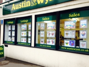 Austin & Wyatt Lettings, Salisburybranch details